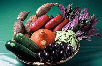 伝統野菜6